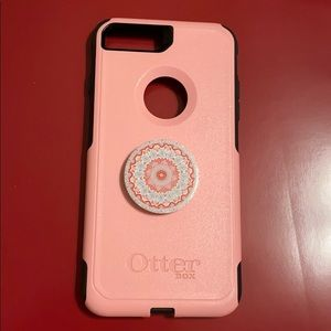 Otterbox Commuter Case for iPhone 7 Plus